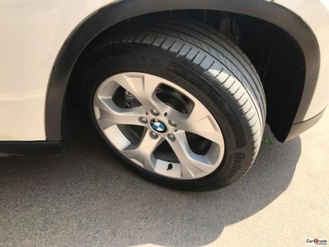 BMW X1 sDrive20d (2013) in Bangalore