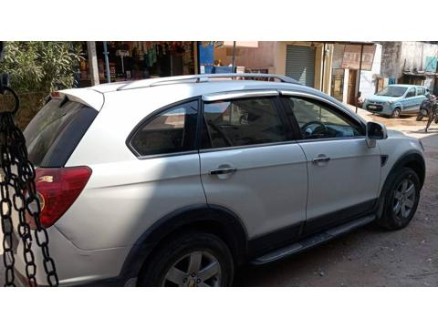 Chevrolet Captiva LT (2009) in Hyderabad