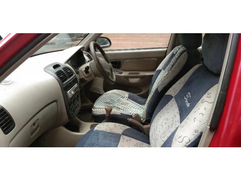 Hyundai Accent GLE (2005) in Mumbai