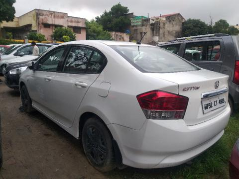 Honda City 1.5 S MT (2009) in Lucknow