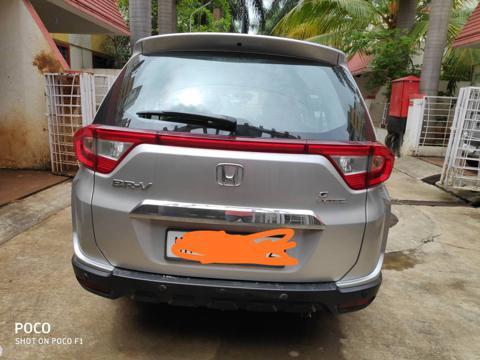 Honda BR-V V CVT (Petrol)