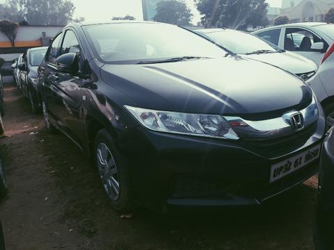 Honda City SV 1.5L i-DTEC (2016) in Lucknow
