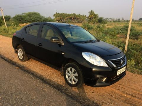 Nissan Sunny XL Diesel (2013) in Madurai