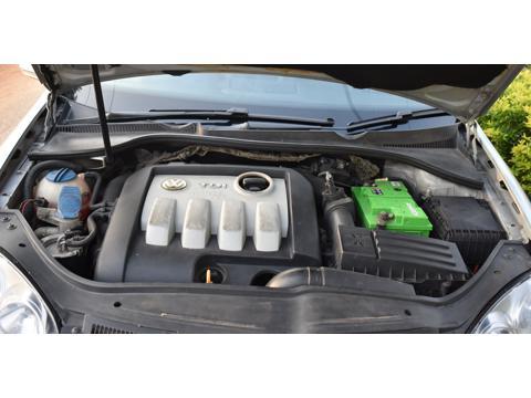 Volkswagen Jetta 1.9L TDI (2009) in Coimbatore