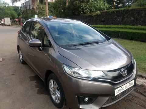 Honda Jazz V MT