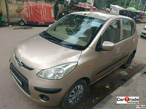 Hyundai i10 Magna 1.2 AT (2010) in Bangalore
