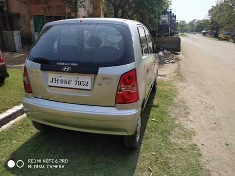 Hyundai Santro Xing XG eRLX Euro II