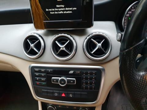 Mercedes Benz GLA Class GLA200CDI Sport (2015) in Faridabad