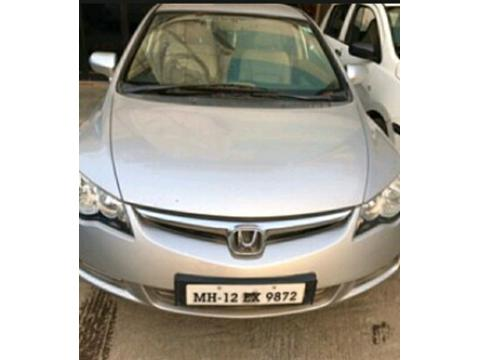 Honda Civic 1.8S MT (2008) in Pune