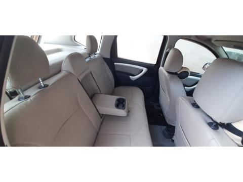 Renault Duster RxL Diesel 85PS Option Pack with Nav
