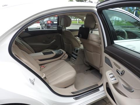 Mercedes Benz S Class S 450 (2018) in Pune
