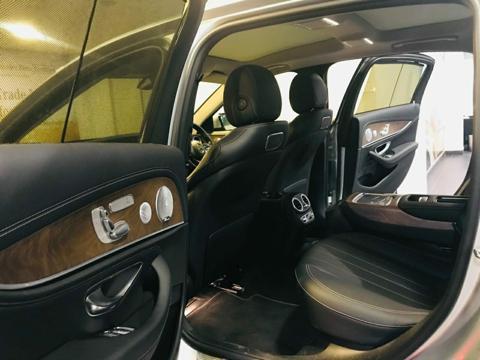 Mercedes Benz E Class E 220d Exclusive (2019) in Attingal