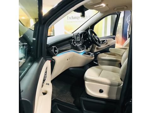 Mercedes Benz V-Class Exclusive LWB (2019) in Thiruvalla