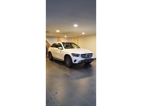 Mercedes Benz GLC 220 d 4MATIC (2019) in Alappuzha