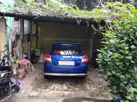 Datsun GO Plus T (Opt) (2018) in Kolkata