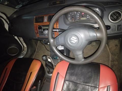 Maruti Suzuki Swift Old VDi BS IV