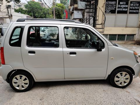 Maruti Suzuki Wagon R VXi with ABS Minor 06