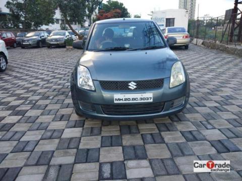 Maruti Suzuki Swift Old LDi (2008) in Pune