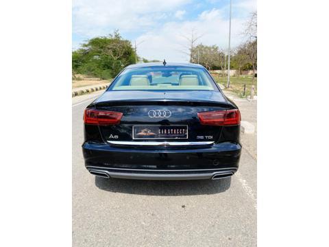 Audi A6 35 TDI Matrix (2018) in Ghaziabad