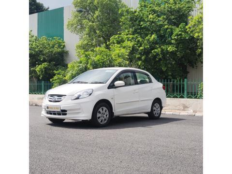 Honda Amaze S MT Petrol (2014) in Gurgaon