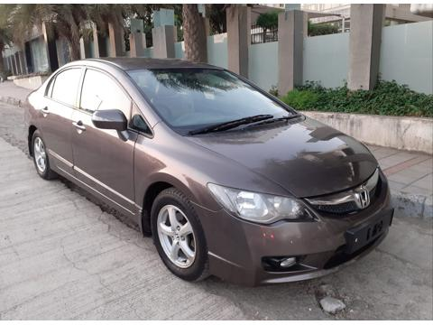 Honda Civic 1.8V AT (2011) in Pune