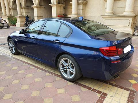 BMW 5 Series 520d Sedan 2.0 (2017) in Thane
