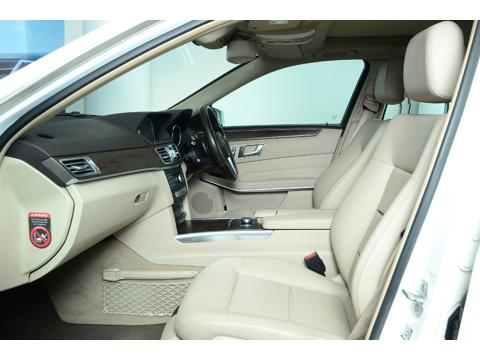 Mercedes Benz E Class E 350 CDI Edition E (2016) in Gurgaon