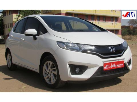 Honda Jazz V 1.5L i-DTEC (2016) in Ahmedabad