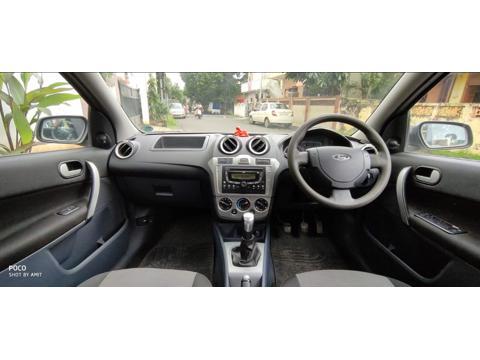 Ford Fiesta Classic CLXi 1.4 TDCi (2014) in Nagpur