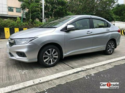Honda City V 1.5L i-VTEC (2017) in Mumbai