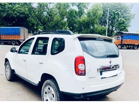Renault Duster RxL Diesel 110PS (2015) in Jaunpur