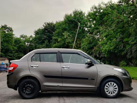 Maruti Suzuki Swift Dzire VDi (2016) in Hyderabad