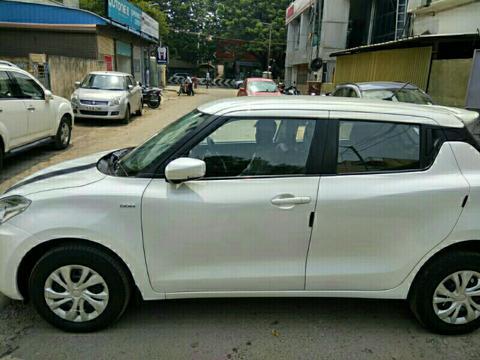 Maruti Suzuki Swift VDi ABS (2018) in Chennai