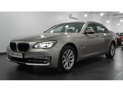 BMW 7 Series 730Ld Sedan (2013) in Surat