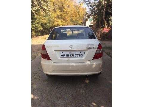 Tata Indigo eCS LS TDI (2012) in Bhopal