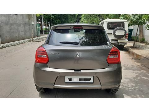 Maruti Suzuki Swift ZXi (2018) in Chennai