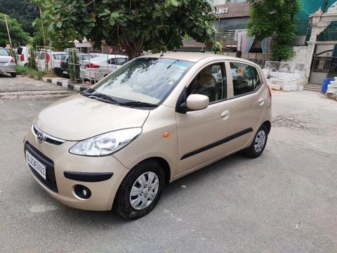 Hyundai i10 Magna (2008) in New Delhi