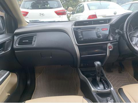 Honda City ZX CVT Petrol (2016) in Noida