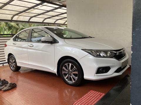 Honda City V 1.5L i-DTEC (2017) in Trivandrum