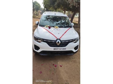 Renault Triber RXL