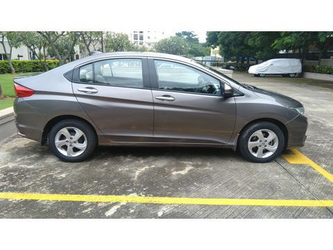 Honda City 2014 VX 1.5L i-DTEC