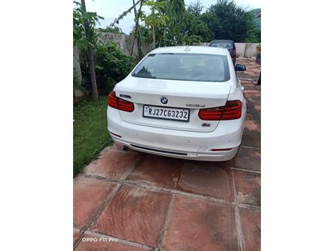 BMW 3 Series 320d Sport Line Sedan (2014) in Udaipur