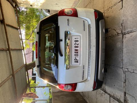 Chevrolet Captiva LTZ AWD AT (2010) in Hyderabad