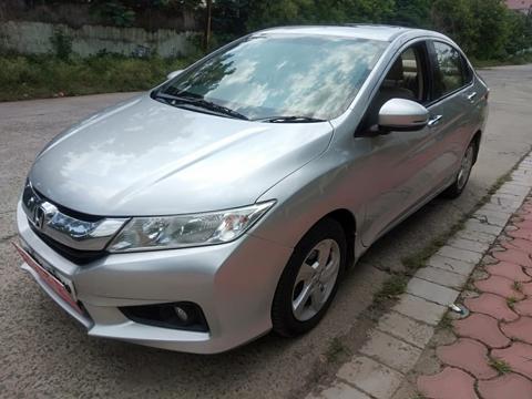 Honda City VX(O) 1.5L i-VTEC Sunroof (2015) in Dhar