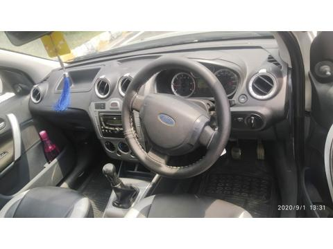 Ford Classic 1.4 TDCi CLXi (2015) in Hyderabad