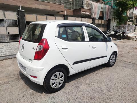 Hyundai i10 Magna 1.2 Kappa2 (2012) in New Delhi