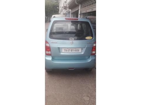 Maruti Suzuki Wagon R VXI (2008) in Chennai