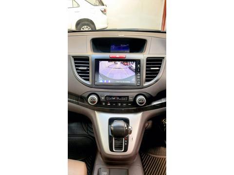Honda CR V 2.4 AT (2016) in Faridabad