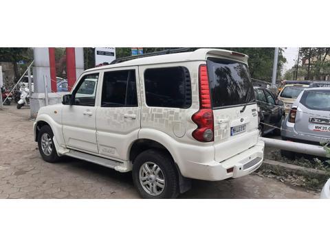 Mahindra Scorpio VLX 4WD BS III (2012) in Ahmednagar