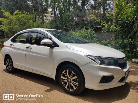 Honda City V 1.5L i-VTEC (2018) in Bangalore